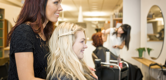 Eaton Hair & Beauty Gallery